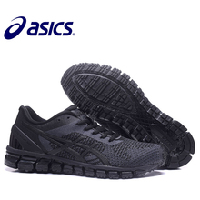 ASICS Gel-Quantum 360 2018 New Arrival Unisex Stability Running Shoes Asics Soft Run Shoes Sneakers Outdoor Athletic shoes