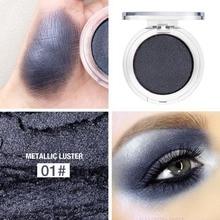 6 Colors Sexy Eyes Makeup Shimmer Eyeshadow Long-Lasting Waterproof Eye shasdow Makeup Cosmetics