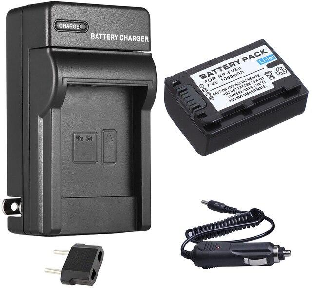 HDR-PJ210 Battery Pack for Sony HDR-PJ200 HDR-PJ230 HDR-PJ220 HDR-PJ260V Handycam Camcorder