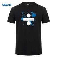 GILDAN Hight tee shirt Manica Corta in cotone Ed Sheeran Divide red ali camicia uomini Hop Rottura camisa