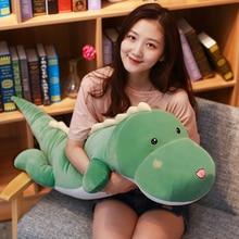 купить Ant 80CM animal dinosaur doll plush Stuffed toy sleeping pillow cute doll Children birthday gift Christmas gift Cute, Fun, Soft по цене 1582.04 рублей