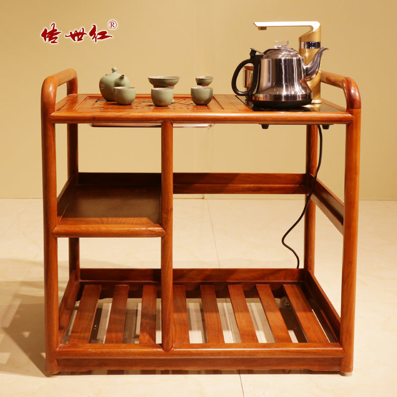 Small Wood Table And Chairs: South Elm Solid Wood Coffee Table Antique Chinese Tea