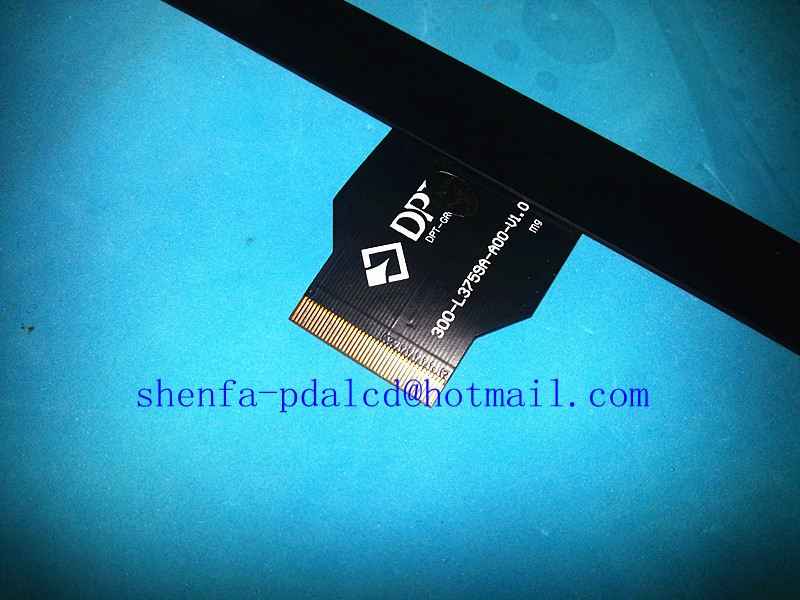 NEW 8 inch Touch Screen Replacement for ONDA V801 V811 Dual Core Edition 300-L3759A-A00-VI.0 touch panel glass
