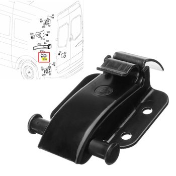 Professional Car Rear Door Check Strap Bracket Locator Fit For Mercedes-Benz Sprinter Forcar Crafter Repair Tool image