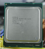original Intel Xeon E5 1620 3.6GHz 4 Core 10Mb Cache Socket 2011 CPU Processor SR0LC e5 1620