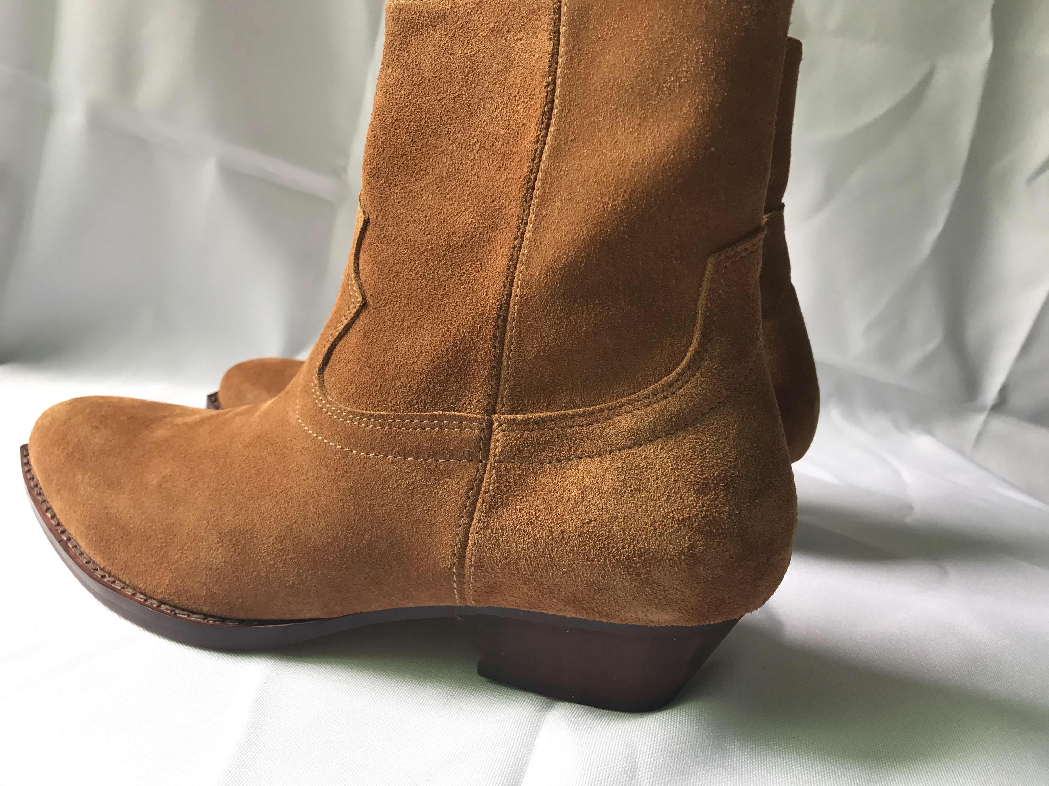 WPG Europa, los últimos estilos, zapatos de cuero para hombres, botas de alta calidad Chelsea, botas negras, marrones, zapatos de invierno para hombres, botas para hombres