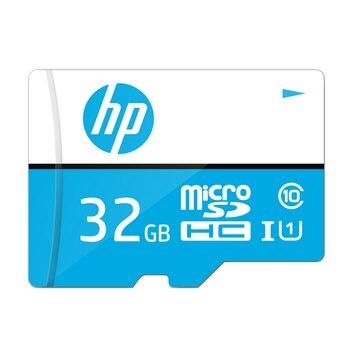 Original HP micro sd 32 gb DJ Memory Card Full HD Video Trans Cartao de Memoria Tarjeta Carte microsd 32gb micro SDHC TF SD Card