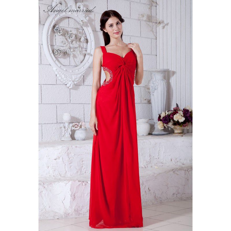 Popular Red Sparkly Dresses-Buy Cheap Red Sparkly Dresses lots ...