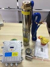Nunca vender nuevas bombas de estanque de la bomba solar bomba sumergible solar