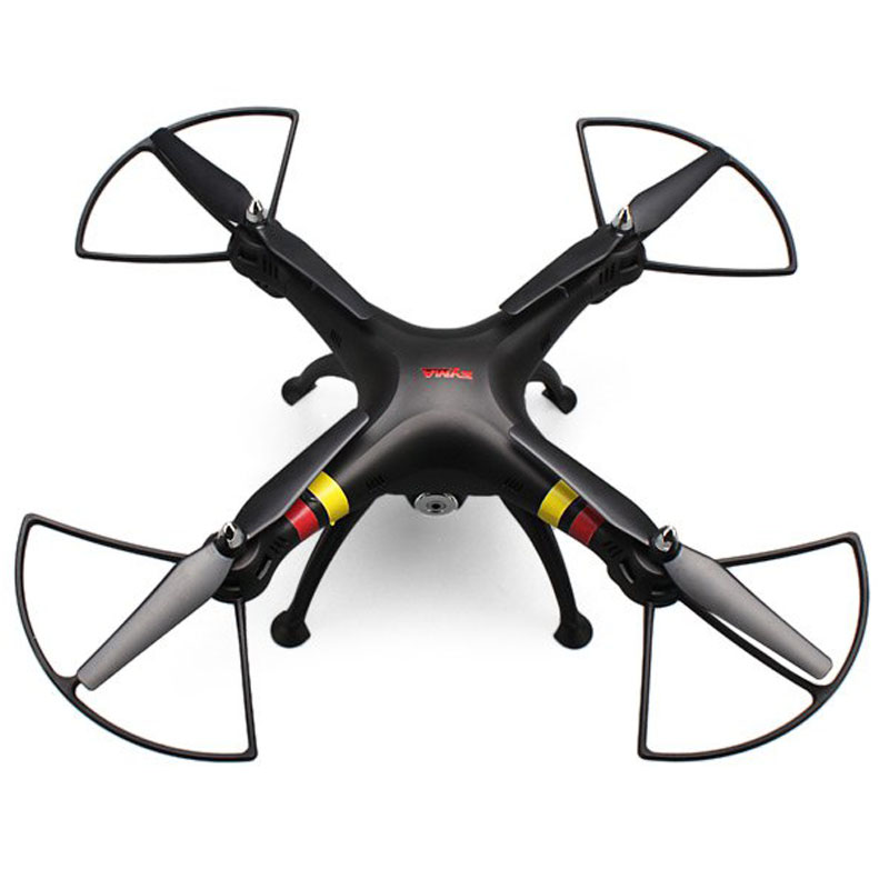 Professional RC Drones Syma X8C Quadcopter With Camera 4CH 2.4GHz RC Helicopter 360 degree 3D fly RC helicopter Toys Drone Dron mini drone rc helicopter quadrocopter headless model drons remote control toys for kids dron copter vs jjrc h36 rc drone hobbies