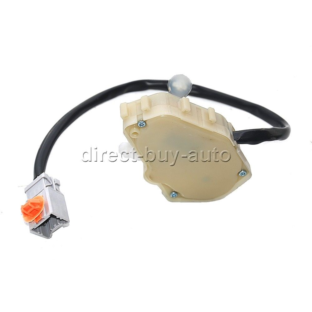 New Front Drivers Side Door Lock Actuator For Honda Prelude CR-V 1997-2001 HO1314101 72155S03J11