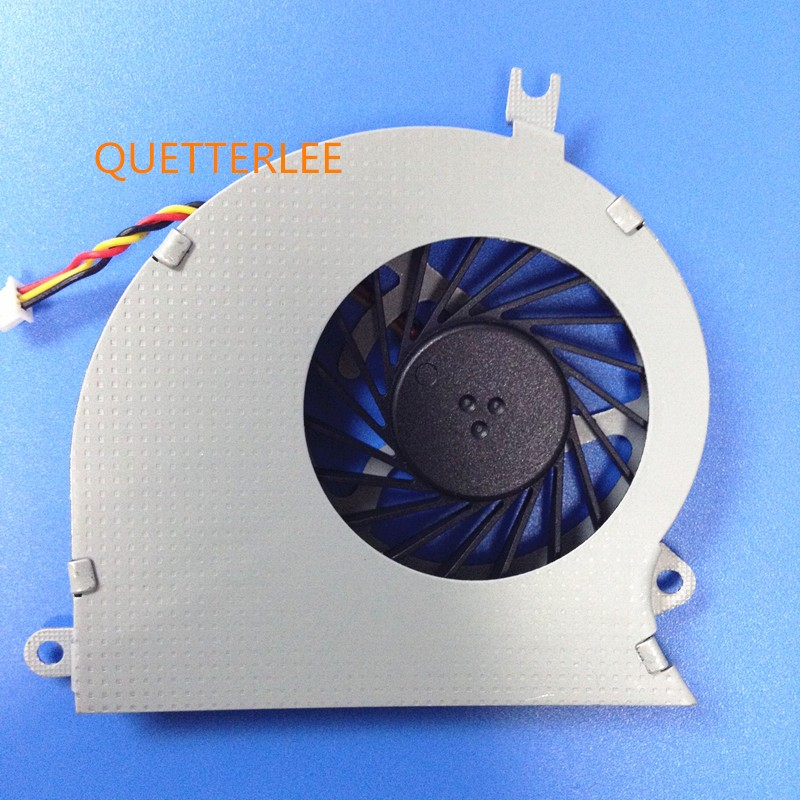 New Laptop CPU Cooling Fan Compatible with MSI GE40 MS-1491 MS-1492 X460 X460DX PAAD06015SL A101