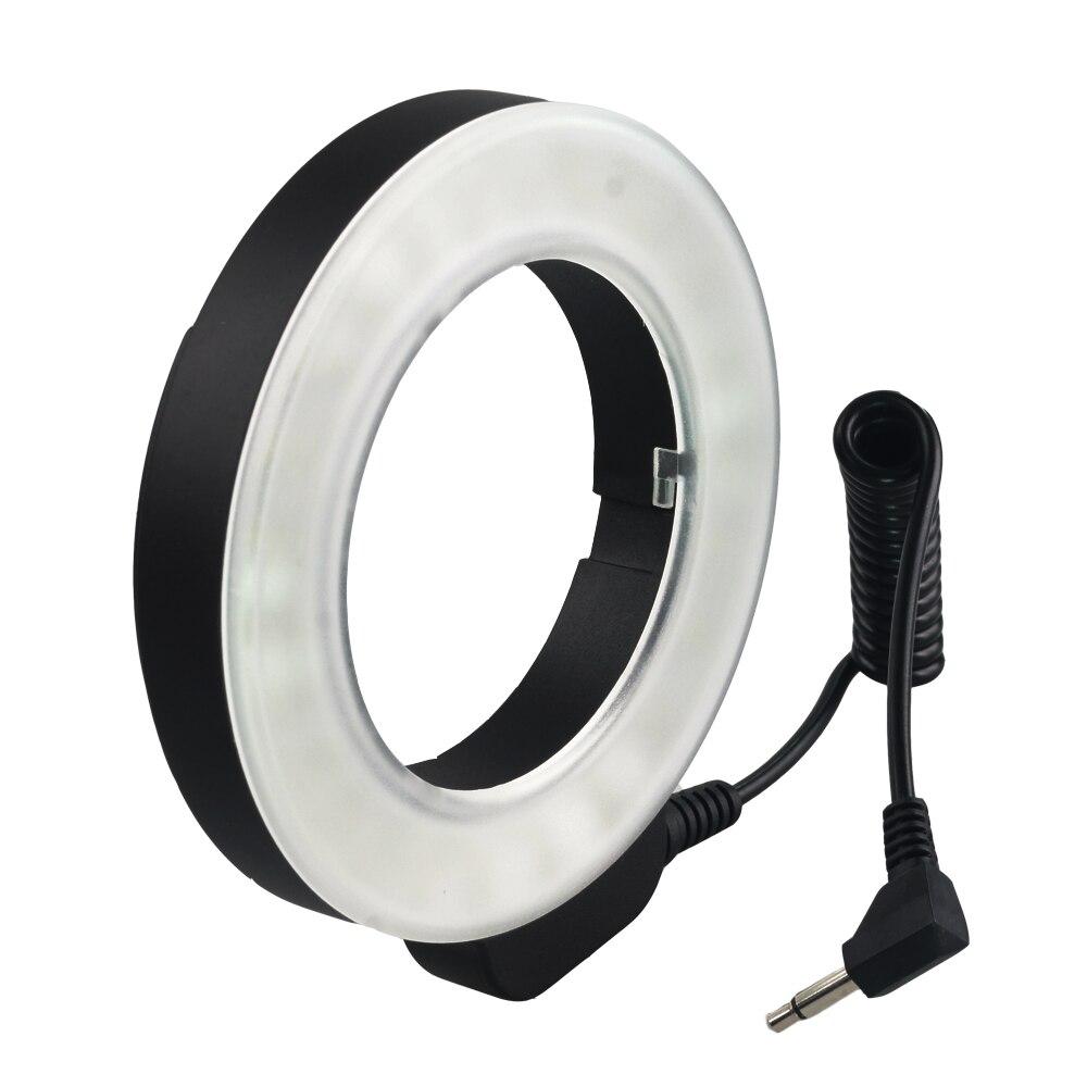 LED Ring Camera Light For DSLR Universal Digital Camera