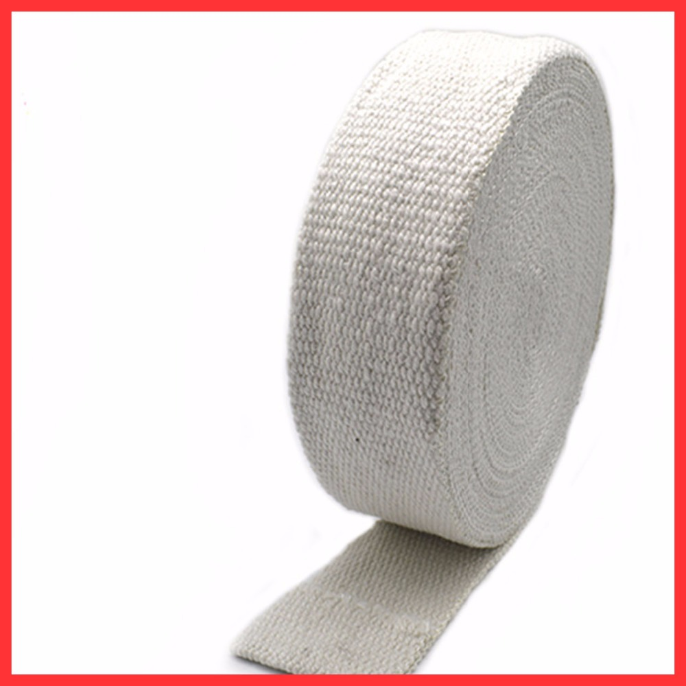 Tool Parts Reasonable Ceramic Fiber Tape,flame Retardant,tropical,high Temperature Resistant,fireproof,glass Wire Wound Fabric Tape,glass Fiber Tape