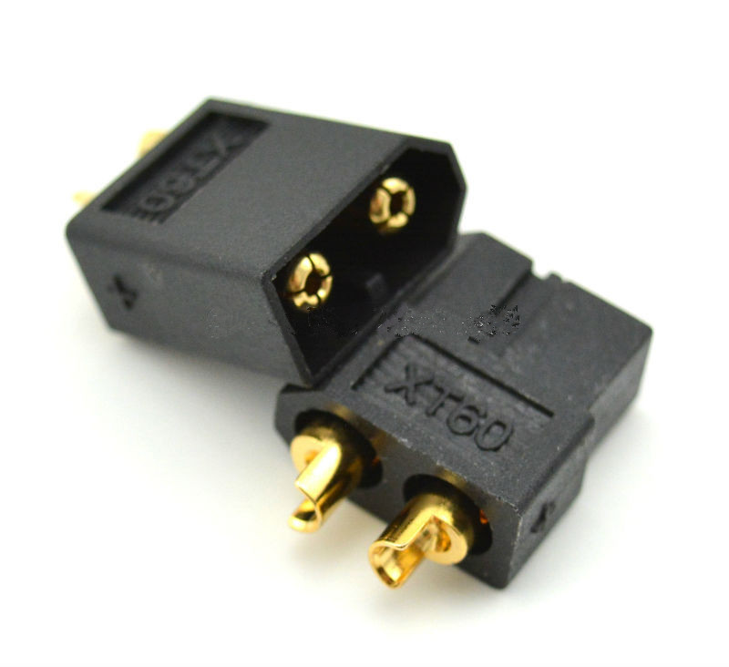 100 pairs XT60 RC Battery Connector Male Female Pair For RC Lipo Battery