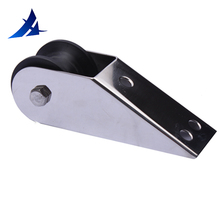 Roller Stainless Bow Anchor