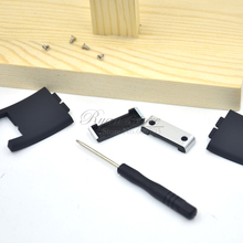 Nieuwe Metalen onderdelen & plastic stukken Accessoires voor beat studio 1.0 b v1 hoofdtelefoon