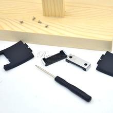 Nuovo Metallo parti e pezzi di plastica Accessori per beat studio 1.0 b v1 cuffie