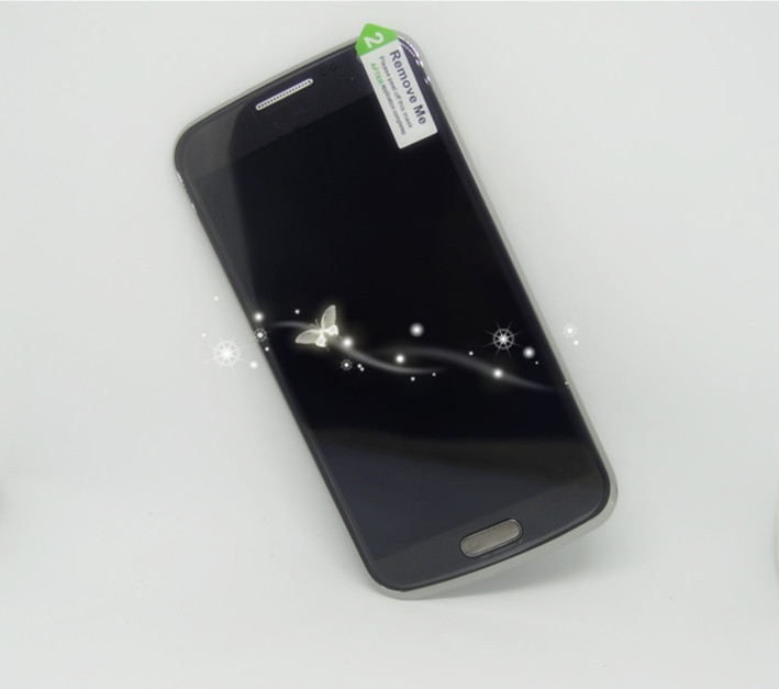 A LCD Display + Touch Screen Digitizer Assembly Replacement for Samsung Galaxy Premier i9260 free shipping