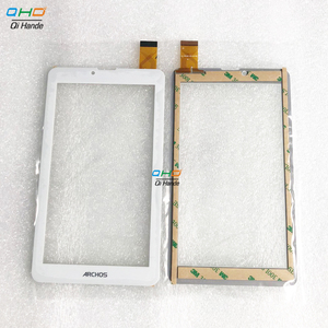 New Touch 7'' inch For Archos Access 70 3G tablet capacitive Touch screen Digitizer panel Sensor/ LCD screen LCD display Matrix(China)