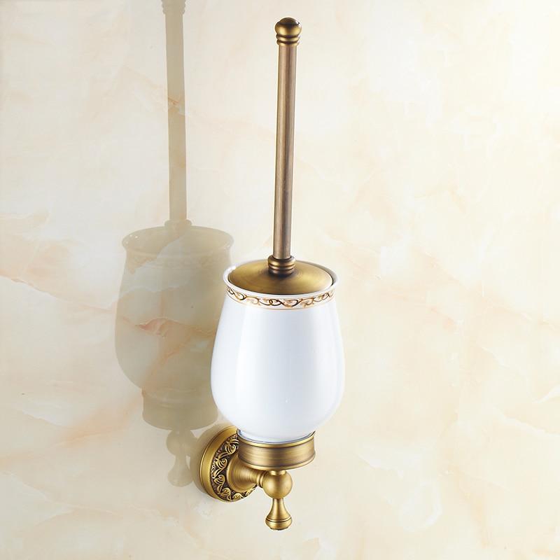 Aliexpress Com Buy Magic Lamp Style Toilet Brush Holder