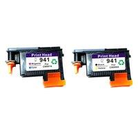 Vilaxh CN006A CN007A Substituição do Cabeçote De Impressão Para HP 941 da Cabeça De Impressão Para 8000 Pro 8500 8500A pro8000 pro8500 pro8500A|Peças de impressora| |  -