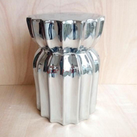 Deluxe Ceramic Stool