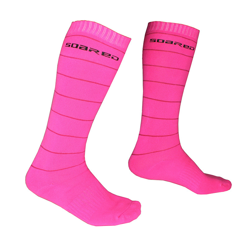 Ladys Tall Ski Sock And Thicker Stockings Cotton Sports Snowboard Autumn Winter Cycling Climbing Socks