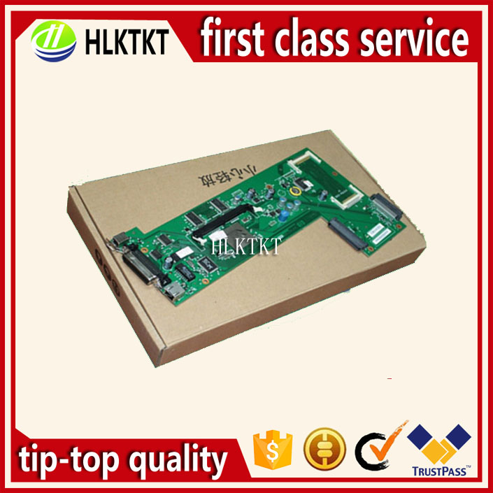 Q6499-67901 Q6497-60002 Formatter Board For HP 5200L 5200LX Formatter Pca Assy logic Main Board MainBoard mother board кольца silver wings 211se60095n 119