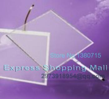 New ETOP3300C touch screen glass Panel