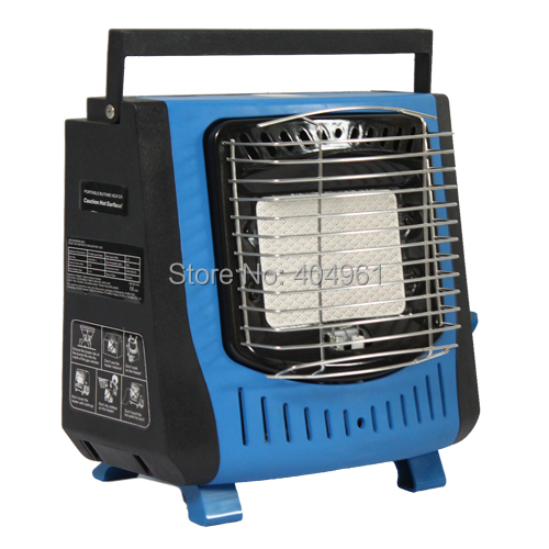 2015  Portable gas heater/gas heater for camping and fishing
