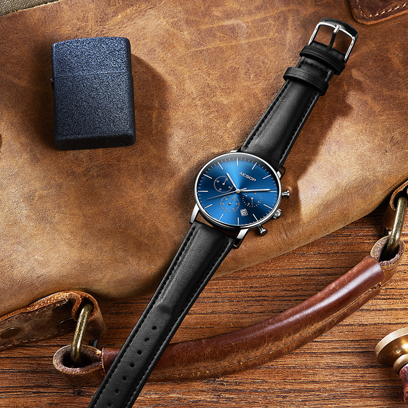 Le montres homme luxe 5