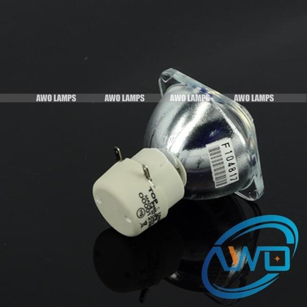 все цены на 5J.J6D05.001 Original bare lamp for Projector MS502 MX503 Projector