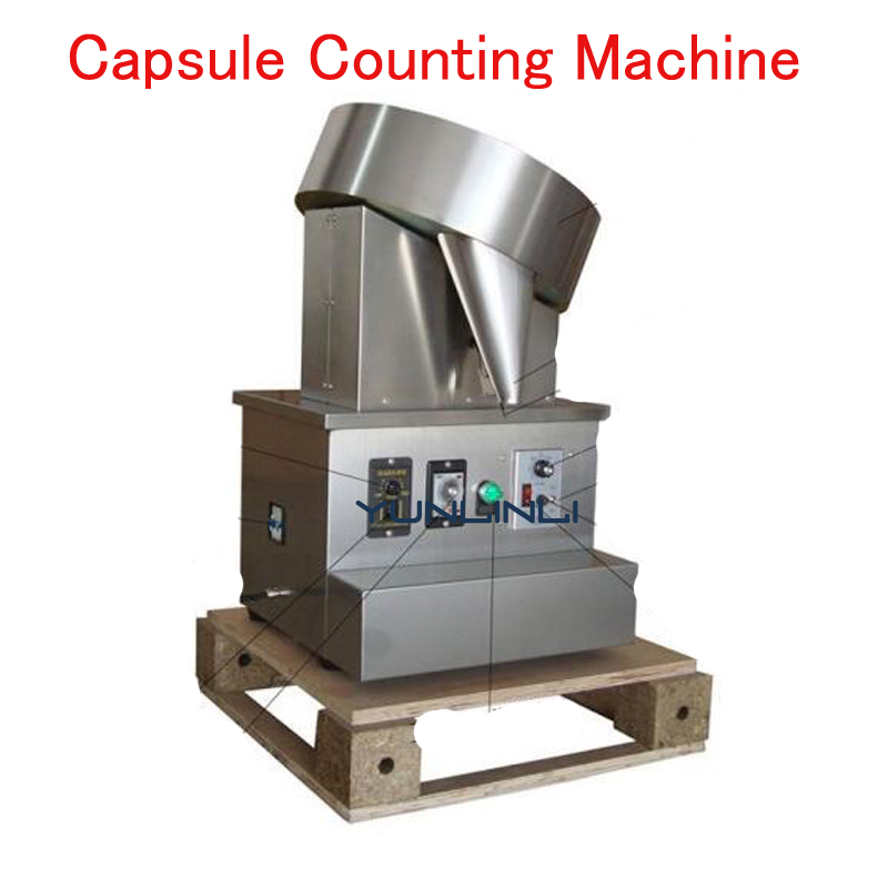 1 Set Capsule Counting Machine Tablet Counter Filler for Capsule Counter Tablet Counting Machine the counting meter pulley with coating ceramic for extruding machine