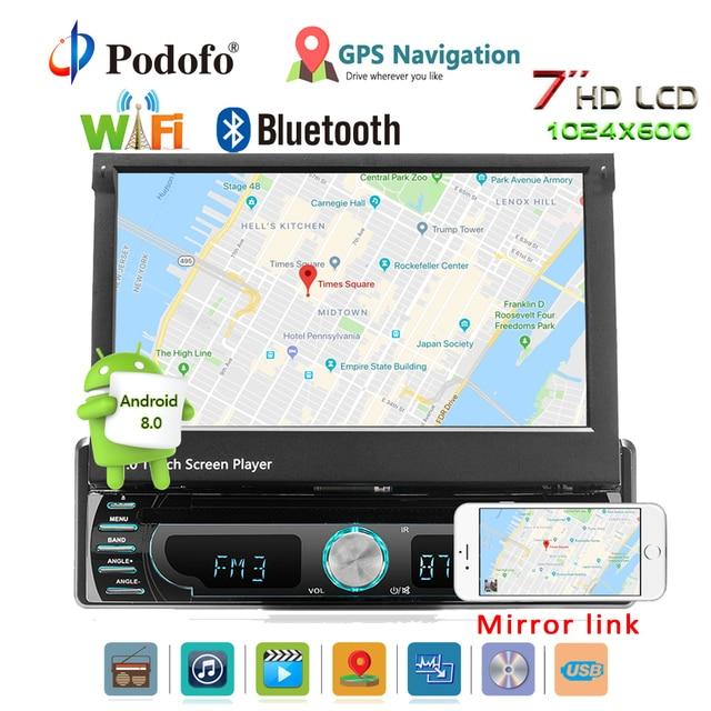 Aliexpress Com   Buy Podofo Autoradio Android Car Stereo