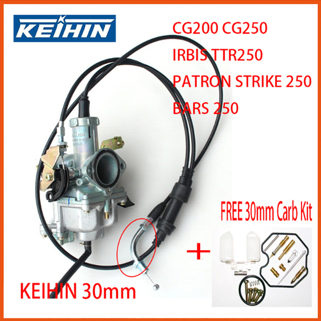 motorcycle dirt bike atv accessories quad KEIHIN 30mm PZ30 ... on relay for fuel pump, fuse for fuel pump, gasket for fuel pump,