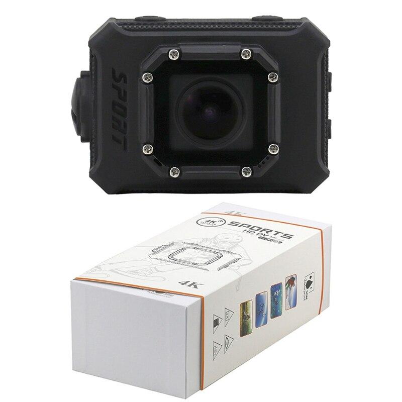 Image 2 - Ultra Hd Camera Camera 2.0 Inch Sports Dv Bare Metal Waterproof Dv Underwater Camera Sport Camera-in 360° Video Camera from Consumer Electronics
