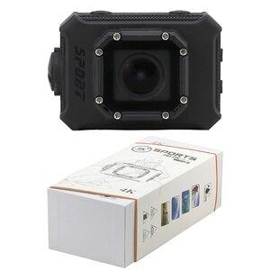 Image 2 - Ultra Hd Kamera Kamera 2,0 Zoll Sport Dv Bare Metall Wasserdichte Dv Unterwasser Kamera Sport Kamera