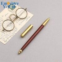 New Arrival Fashion Wholesale Creative Fashion Double Pen Wooden Box Pen Case Pencil Case Advertising Gifts