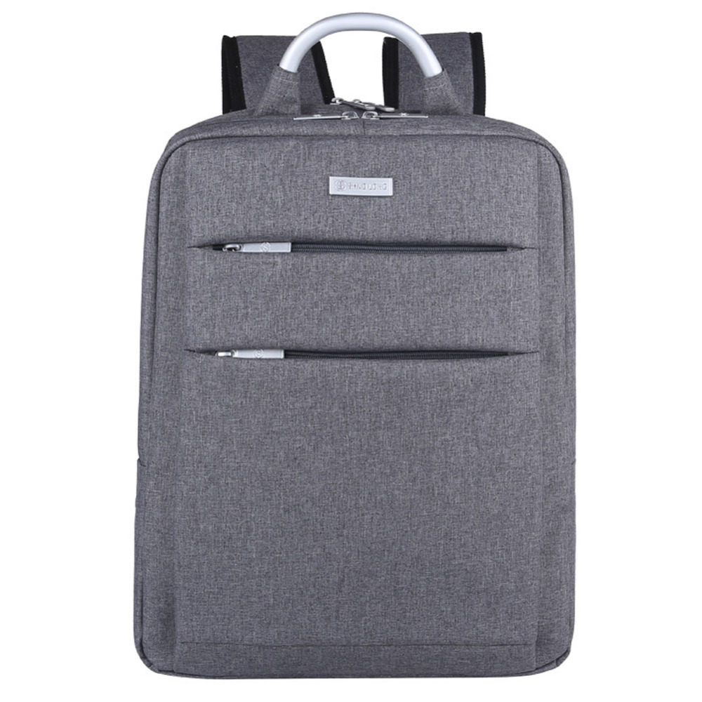 NEW Men Business Waterproof Canvas Travel Backpack Unisex Multifunction Knapsack Laptop Computer Rucksack Fashion School Bags vintage multifunction business travel canvas backpack men leisure laptop bag school student rucksack