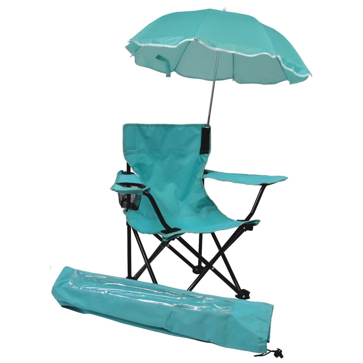 Redmon Home Beach Baby All-Season Umbrella Chair with Matching Shoulder Bag пена бытовая mastertex all season 300 мл всесезонная