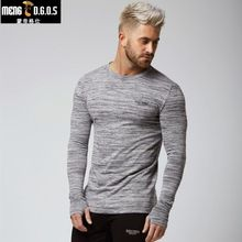 2018 New camouflage Brand clothing BE Gyms mens fitness t-shirt homme Muscle brother gyms t shirt men fitness tops(China)