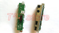 NEW original for Optiplex 780 USFF Front USB Audio IO Panel Control Panel BOARD CN 0K599M 0K599M K599M test good free shipping