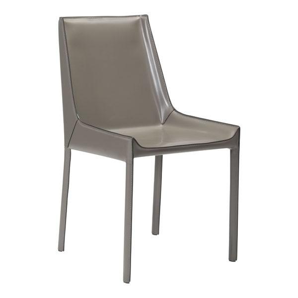 Fashion Dining Chair Stone Gray (Set of 2) футболка oakley spirit tee stone gray