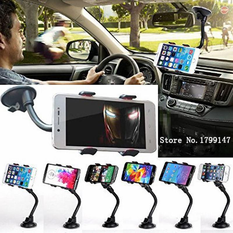 buy holder support de voiture universel pour telephone smartphone portable car. Black Bedroom Furniture Sets. Home Design Ideas