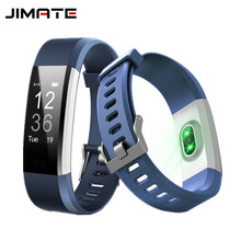 Pulsometer Activity Tracker Fitness Tracker Heart Rate Monitor Fitness Bracelet Step Counter Smart Band Smartband pk