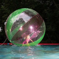 Good Quality Water Walking Ball,Giant Water Ball,Zorb Ball Ballon, Inflatable Water Zorb