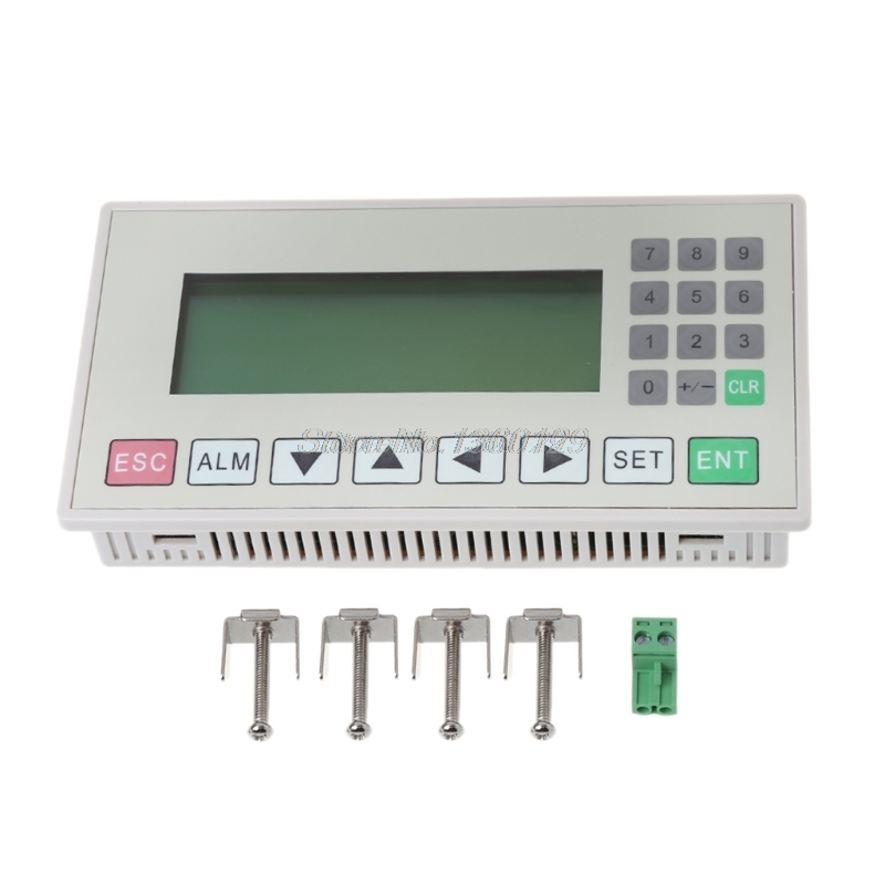 Text-Display Communication Md204l-Support OP320-A Dropship with V6.5 Md204l-support/232/485/..