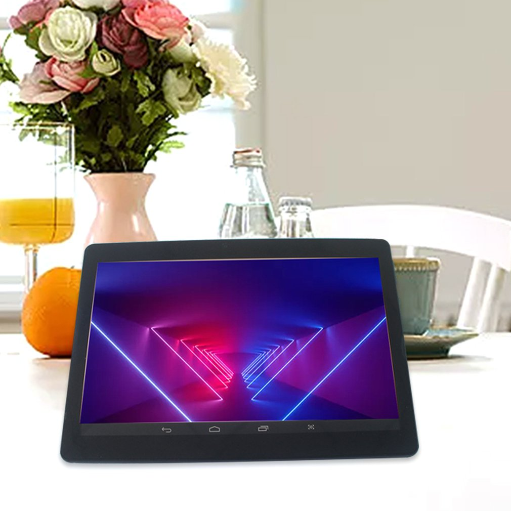 New 10.1 inch tablet PC 4GB + 64GB Android 7.0 WiFi Dual SIM Cards 3G 4G LTE Tablets 1280*800New 10.1 inch tablet PC 4GB + 64GB Android 7.0 WiFi Dual SIM Cards 3G 4G LTE Tablets 1280*800