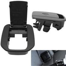 VODOOL салона Аксессуары заднего сиденья ISOFIX крепление крышки для X1 E84 3 серии E90/F30 1 серии E87 автокресло Ремни подкладка